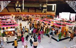 gelar batik nusantara 2009