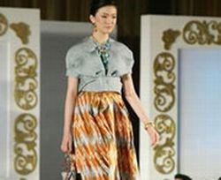 Citra Tenun Nusantara
