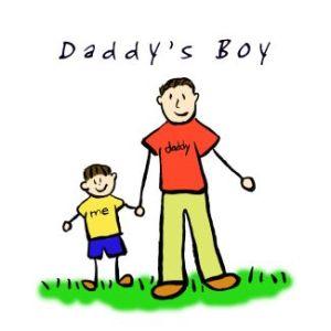 daddy ayah