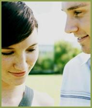 godaan dalam menjalin cinta
