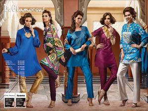 koleksi wanita morocco dreams