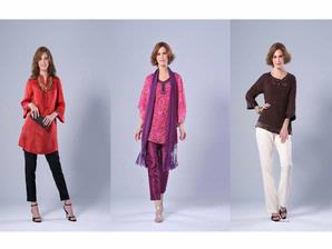 personal style casual tunic
