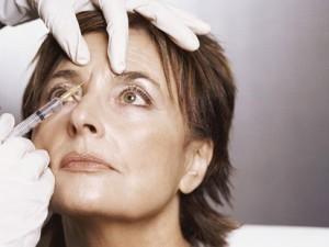 injeksi botox