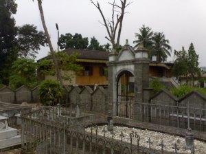 istana raja melayu