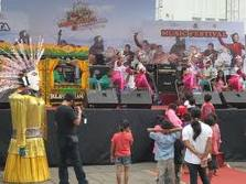 Festival Kota Tua