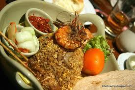 Nasi Goreng Sunda Kelapa