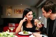 kencan dan makan siang