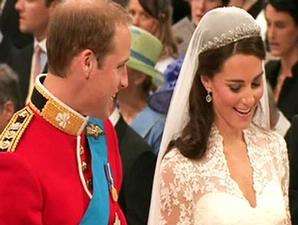 William and Kate - Royal Wedding