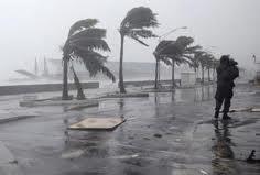 Badai Irene di Amerika