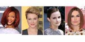 Rihanna, Evan Rachel Wood, Emma Watson, Keira Knightley