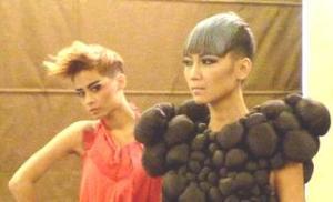 Rudy Hadisuwarno Hair Trend